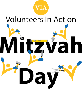 Do a Mitzvah With JF&CS on Oct. 25 1