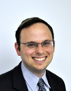 Rabbi Adam Starr