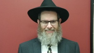 Rabbi Michoel Druin