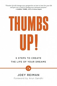 Thumbing Your Way to a Better Life 1
