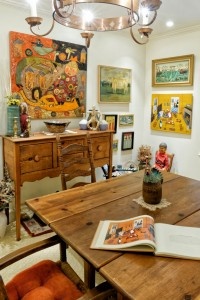 Chai Style Interiors: The Class Menagerie 2