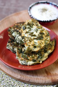 Spanakopita Latkes With Tzatziki Sauce are a dairy dish good enough to please the most devoted fan of steak and potatoes.