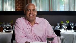 Steak Shapiro has lined up Jewish investors and Jewish employees for his Atlanta Eats business.