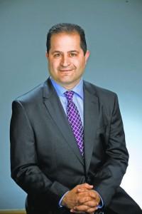 JF&CS CEO Rick Aranson