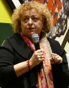 Lili Baxter