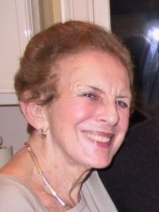 Phyllis Freedman