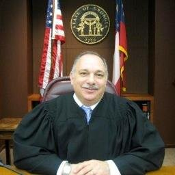 Judge Jay M. Roth (via Twitter)
