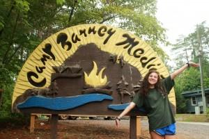 Camp Barney's Inspiration 2