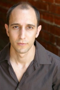 """Local actor Andrew Benator says the """"Disgraced"""" script is the kind of writing """"actors dream of getting to play."""""""