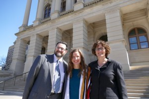 Religious Liberty Hybrid Clears Committee 3