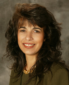 Nitsana Darshan-Leitner leads Shurat HaDin: Israel Law Center.