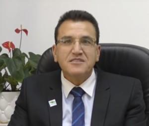 Dr. Salman Zarka