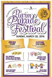 Sign Up for Beth Jacob Purim Parade 1