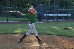 URJ Sports Camp Scores With Atlantans 1