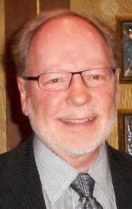 Harold Kirtz is a member of the Hunger Seder planning committee