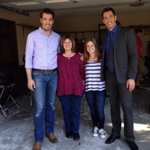 Property Brothers Living the Dream 1