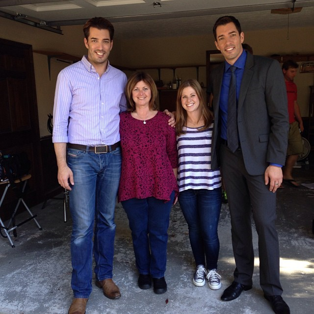 Property Brothers: Property Brothers Living The Dream