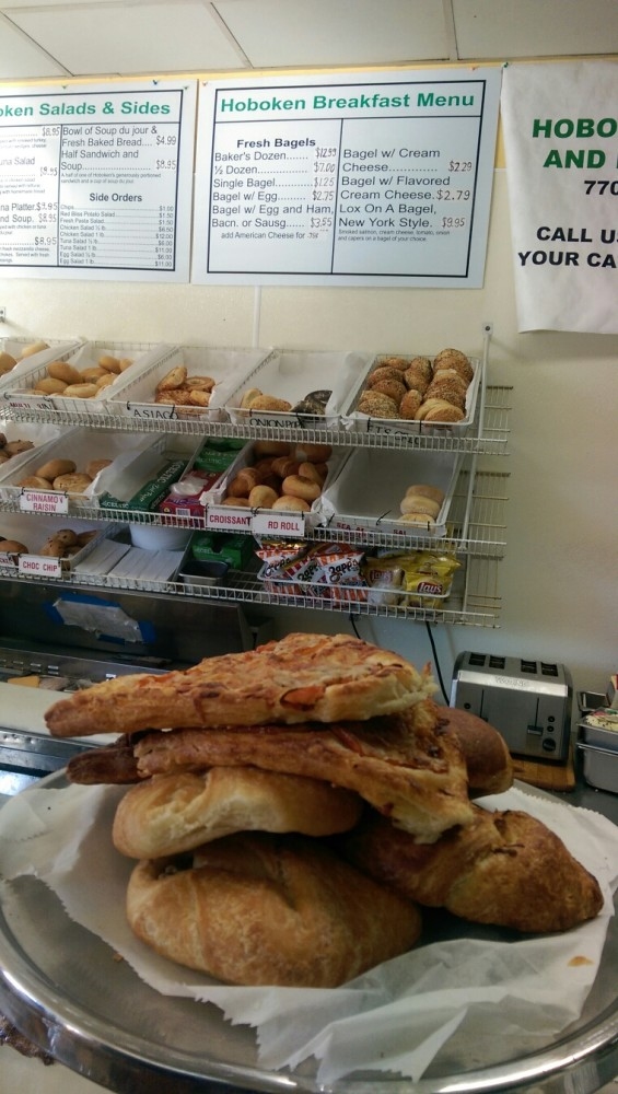 Better Know a Bagel: Hoboken Bread and Bagel | Atlanta Jewish Times