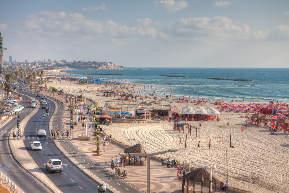 Discover Israel A Beautiful Country Fit For All Ages 1