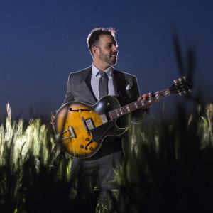 Israeli guitarist Assaf Kehati, based in Boston, performs as part of a trio at the Atlanta festival.