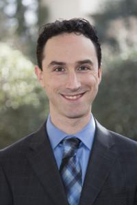 Andrew Margolis