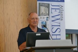 Marty Kogon at the June 15 JBC