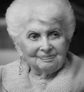 Muriel Lodinger
