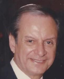 Obituary: Isaac Habif, 94 1