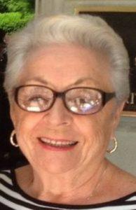 Obituary: Roberta Cherry Abrams 1