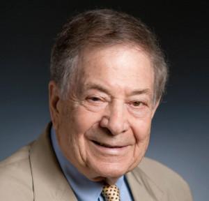 Former Congressman Elliott Levitas