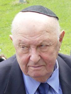 Norbert Friedman