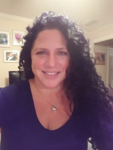 Erica Hruby never took a job in the field of her master's degree, clinical psychology, but she says with a laugh that she uses that degree every day in Jewish communal work.