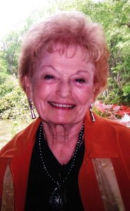 "Obituary: Bernice ""Bunny"" Lipsky Lovitky 1"