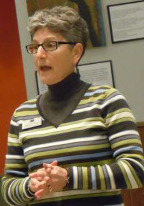 Shelley Rose is ADL's interim Southeast regional director.