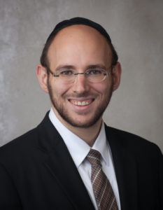Rabbi Mayer Freedman is the rabbi at Anshi and the director of the Atlanta Scholars Kollel Morningside Center.