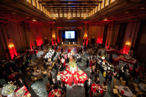 Photo courtesy of PWP Studio The majesty of the Fox Theatre's Egyptian Ballroom is unrivaled.
