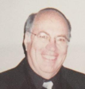 Stephen Krosner