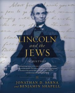 """Lincoln and the Jews: A History"""