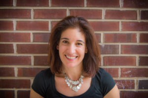 Jennifer S. Brown is appearing at the Book Festival at noon Friday, Nov. 11.