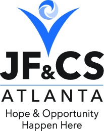 """JF&CS has adopted a new logo while moving away its longtime identity as the place for """"your tools for living."""""""