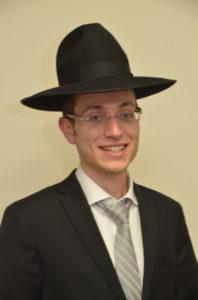 Rabbi Binyomin Alon