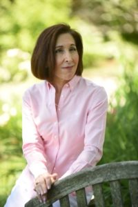 Liane Kupferberg Carter will appear at 12:30 p.m. Thursday, Nov. 17.