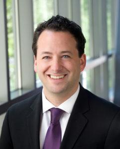 Rabbi Brad Levenberg