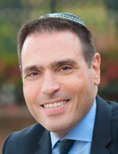 Rabbi Edward Harwitz