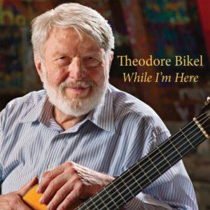 "Theodore Bikel's ""While I'm Here"""