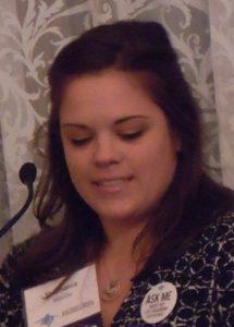Stephanie Neville
