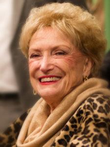 Elinor Breman