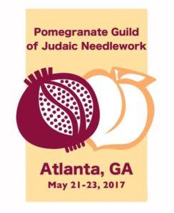 Pomegranate Guild 2017 convention
