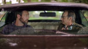 "Morty (David Paymer, right) offers to pay Joey (Jon Dore) if he can get Rose's recipe in ""The Pickle Recipe,"" showing Jan. 28 and Feb. 1, 10 and 11."
