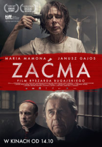 """Zacma: Blindess"" is playing four times at the Atlanta Jewish Film Festival."